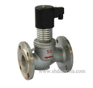ZCG高温电磁阀 ZCG不锈钢高温电磁阀型号价格