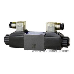 DSG-02-3C液压电磁阀 DSG-02-3C系列