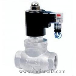 直动式蒸汽电磁阀 分步直动式蒸汽电磁阀型号厂家